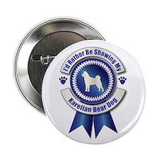 """Showing Karelian 2.25"""" Button (10 pack)"""
