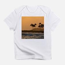 Kauai Sunset Infant T-Shirt