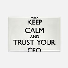 Keep Calm and Trust Your Cfo Magnets