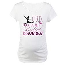 Ballet Obsessed Shirt
