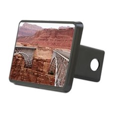 Navajo Bridge, Arizona, US Hitch Cover