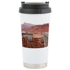 Navajo Bridge, Arizona, Travel Mug