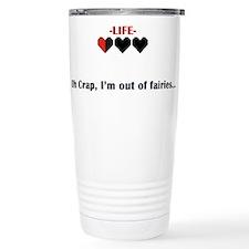 Unique Legend of zelda Travel Mug