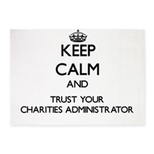 Keep Calm and Trust Your Charities Administrator 5