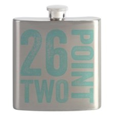 26.2 Marathon Running Motivation Flask