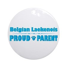 Laekenois Parent Ornament (Round)
