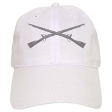 Infantry Crossed Rifles Baseball Cap