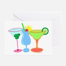 Cocktails! Greeting Cards (Pk of 10)