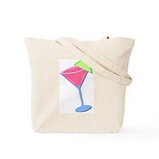 I'd rather be havinga cosmo Tote Bag