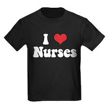 I Heart Nurses T