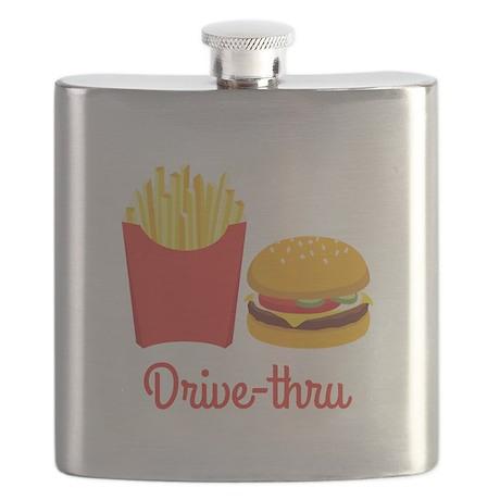 Drive-thru Flask