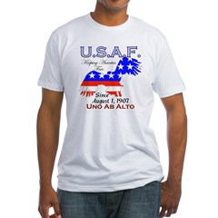 USAF Keeping America Free Shirt