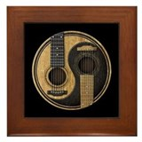 Music Framed Tiles