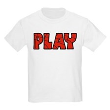 PLAY B-BALL T-Shirt