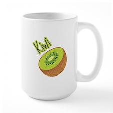 Kiwi Mugs