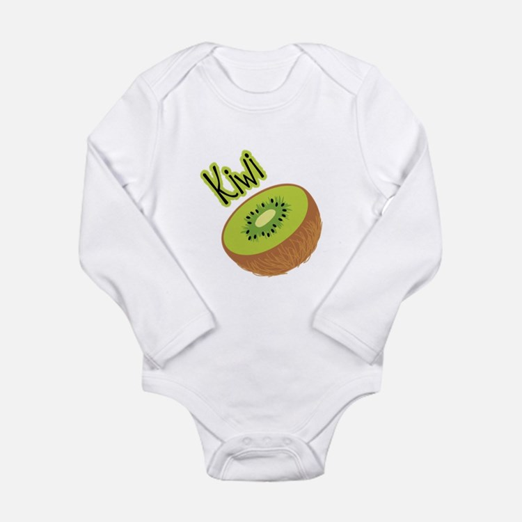 Kiwi Body Suit