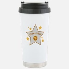DRAMA QUEEN Travel Mug
