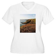 Lizard Point head T-Shirt