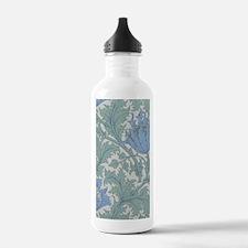 William Morris Anenome Water Bottle