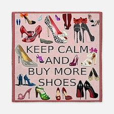 Shoes Queen Duvet