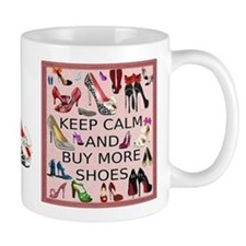 Shoes Mug Mugs