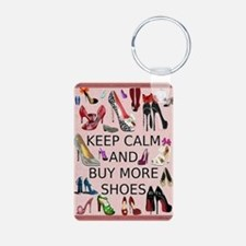 Shoes Keychains Keychains