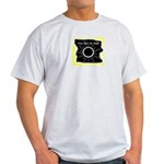 MY TAN IS REAL Light T-Shirt