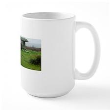 Lanyon Quoit dolmen Mug
