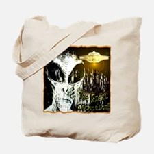 The Great Deception Tote Bag