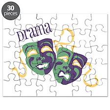 Drama Puzzle