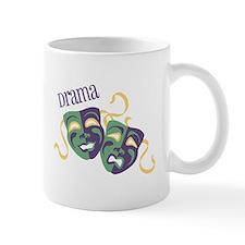 Drama Mugs