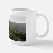 Botallack mining landscape Mug