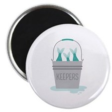 KEEPERS Magnets