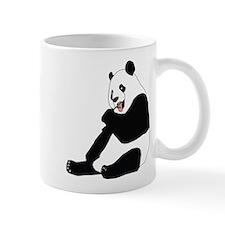 Panda Bear Mug Mugs