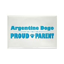 Dogo Parent Rectangle Magnet (100 pack)