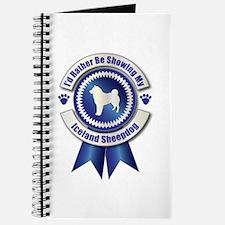 Showing Sheepdog Journal