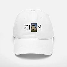 ABH Zion Baseball Baseball Cap