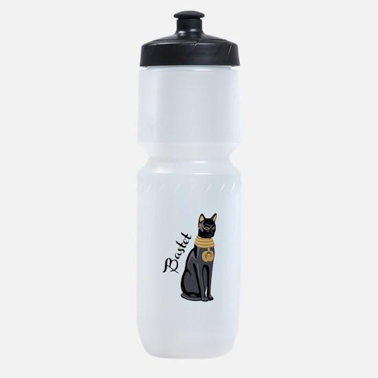 Bastet Sports Bottle