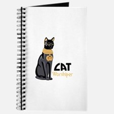 CAT Worshiper Journal