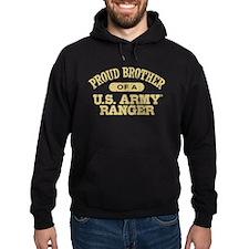 Army Ranger Brother Hoodie