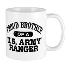 Army Ranger Brother Mug
