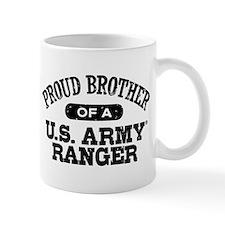 Army Ranger Brother Mug