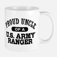 Army Ranger Uncle Mug