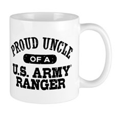 Army Ranger Uncle Mug
