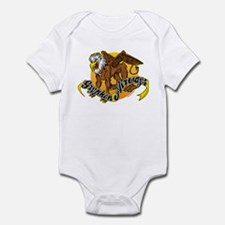 Gryphon Airways Infant Bodysuit
