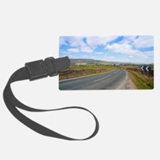 Road in the Yorkshire Dales Luggage Tag