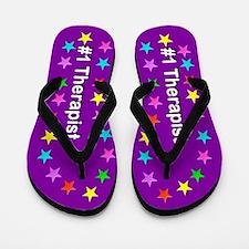 Top Therapist Flip Flops
