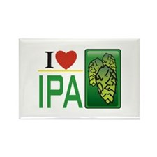I Love IPA Magnets