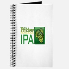 Bitter IPA Journal