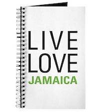 Live Love Jamaica Journal